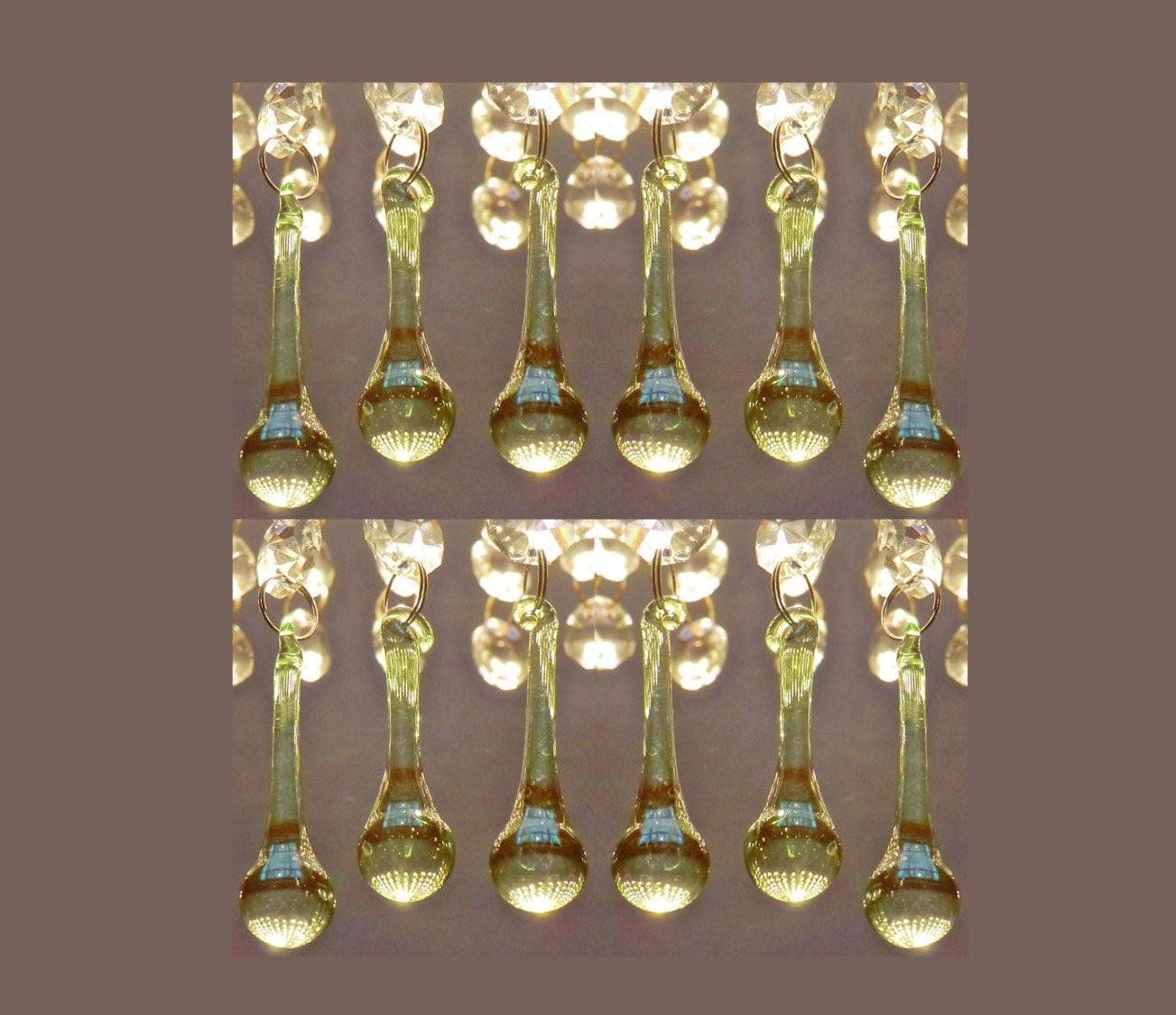 Chandelier Crystals Bulk