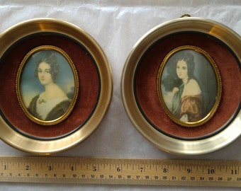 Pair of Cameo Creations Pictures