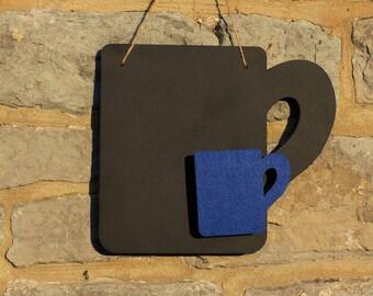 Mug Blackboard