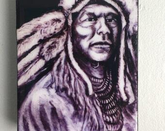 Chief Plenty Coups