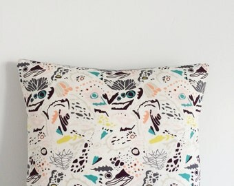 CLEARANCE SALE ( Patterned cushion )