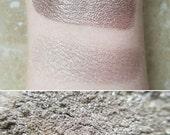 Khaleesi - Beige-Grey, Mineral Eyeshadow, Mineral Makeup, Pressed or Loose
