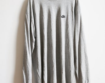 Nike Oversize Long Sleeves T-shirt size XL