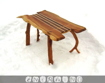 Wood Coffee table/Wooden Coffee table/Coffee table wood/Wood furniture/Coffee table/Side table/Coffee tables