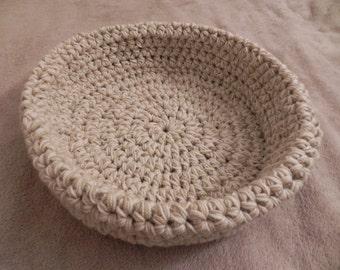 Posing bowl/basket
