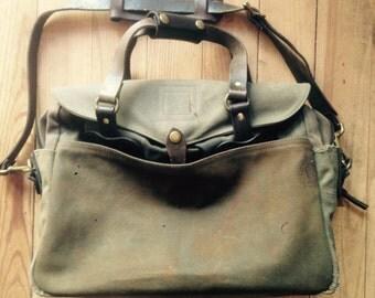 Vintage Filson bag
