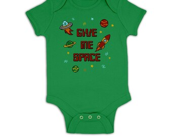 Give Me Space baby grow