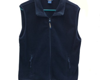 Women's Large Woolrich Vest