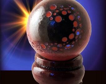 Eggrotech Egg: Arrakis