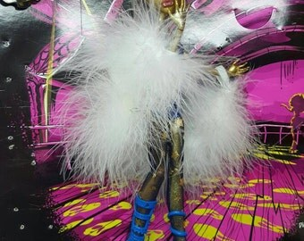 Golden Funk , Monster High Doll Clothes
