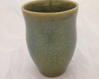 Seaweed Green Tumbler