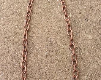 Pacific Blue Necklace