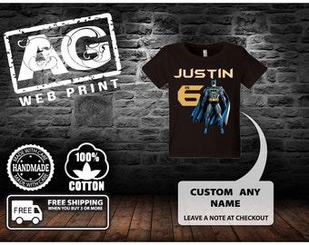 Sale Batman Birthday shirt