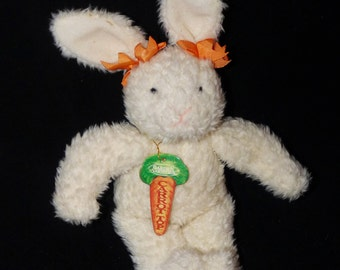 North American Bear Company Carrot Top Bunny - 377