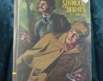 The Casebook of Sherlock Holmes, By A. Conan Doyle