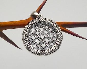 Viking Pendant.Asatru Pendant.Norse Pendant.Pagan Pendant.Pagan Jewelry.Viking Jewelry.Asatru.Asatru Necklace.Nordic joyas. La joyería.