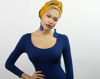 African clothing, African head wraps, African clothing for women, Ankara head wraps, African fabric, Ankara, African headband, African scarf