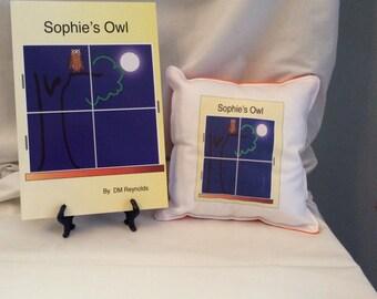 Sophie's Owl