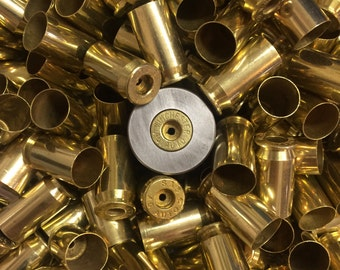 Processed Once-Fired Large or Small Primer .45 ACP Brass