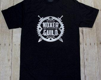 Noxer Guild Tshirt