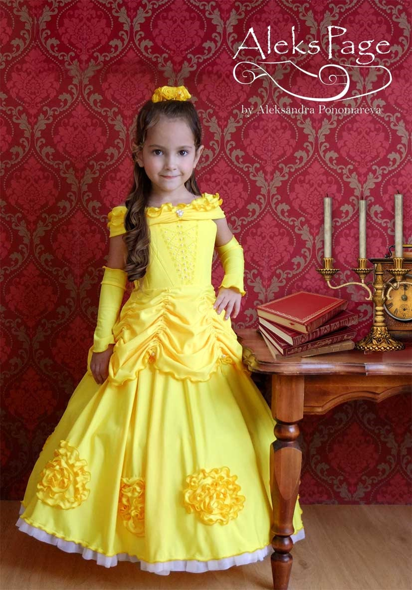 Princess dress  Etsy
