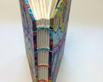"Karma Hardcover Book 5""x7"""