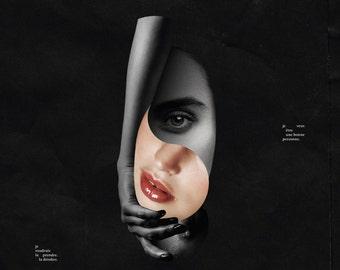 Poster - Amanita Virosa