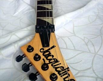 Electric Guitar Jackson Tokai Ibanez Superstrat handmade