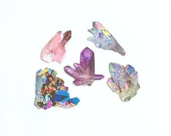Crystals Sticker Set #1