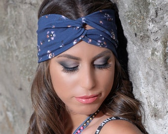 Turban Headbands, Boho Headband, Womens Headbands, Wide Headband, Turban Headband Women, Headbands for Women,Turban Headwrap,Turban Headband