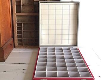 Slide Box, Box, Projector, Storage