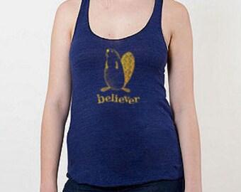 Beaver Believer Women's Tank