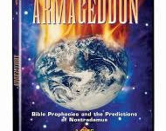 Armageddon: Bible Prophecies And The Preictions Of Nostradamus DVD (New)
