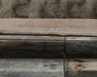 Custom Made-to-order Flax Fiber Natural Skateboard Cruiser Deck
