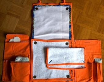 Diaper Bag baby - CUSTOM travel