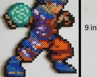 Large 16-Bit Pixel Art