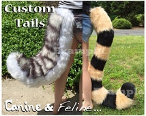 High Quality Custom Tails