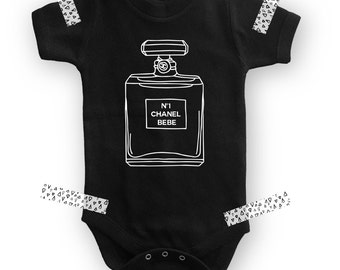 chanel baby items