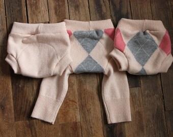 NB wool blend starter set
