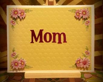Mom (blank)