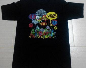 Rare Volcom t-shirts