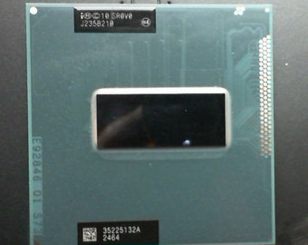 Intel Core i7-3632QM SR0V0 2.2GHz 6MB Quad-core
