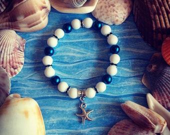 Fashion gemstone bracelet