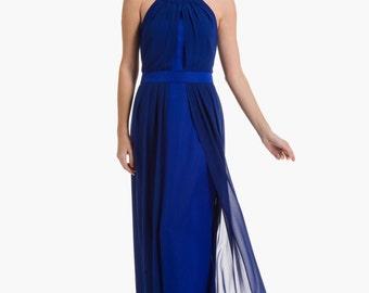 Henrietta Evening Gown