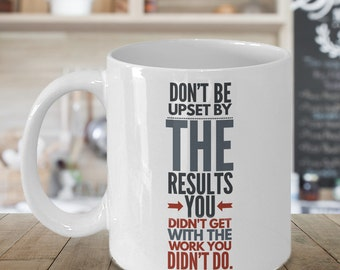 Motivational Mug, Inspirational Mug, Entrepreneur