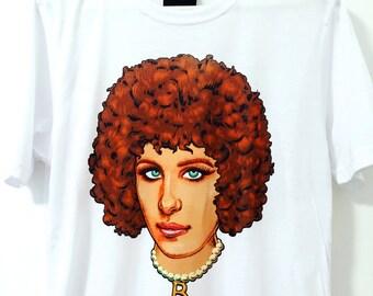 BARBRA STREISAND T-Shirt