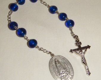 Our Lady of Fatima Chaplet inv1290