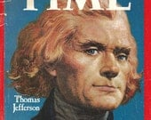 Special 1776 Issue Time Magazine
