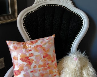 """Decorative Throw Pillow  - Choose your size - 16""""x16"""" or  12""""x16"""""""