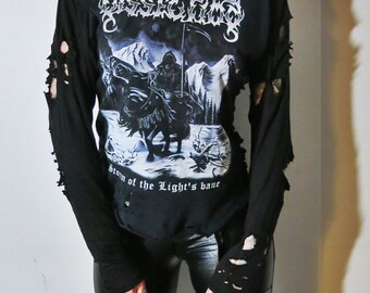 Dissection Destroyed Hoodie